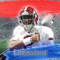 Lukestrot